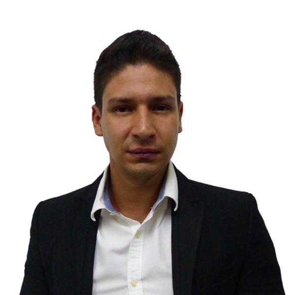 Carlos Delgado - Asesor comercial 10