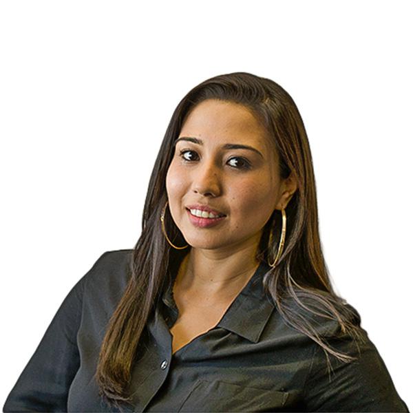 Jenny Vergara - Auxiliar administrativo y financiero 17