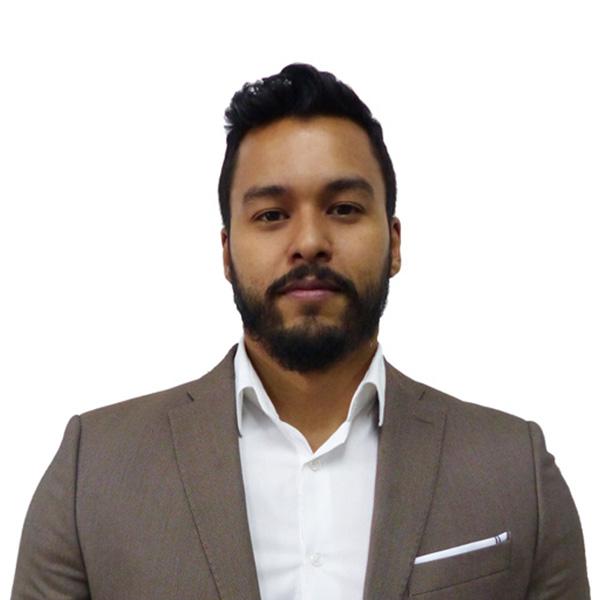 Juan Carlos Granda - Asesor comercial / Mercadeo 9