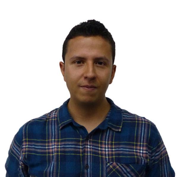 Danny Villarreal - Mercadeo 23