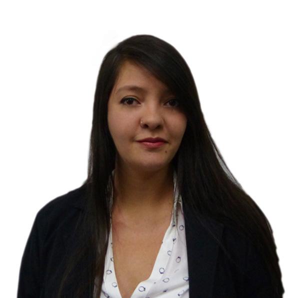 Marcela Castaño - Mercadeo 21