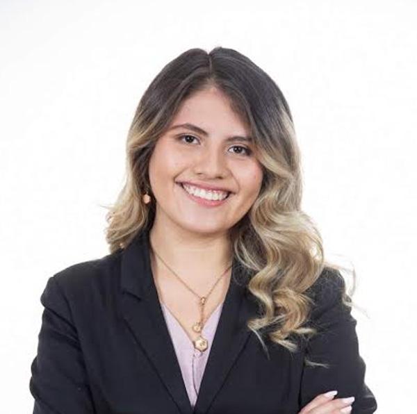 Tatiana - Auxiliar administrativo y financiero 20