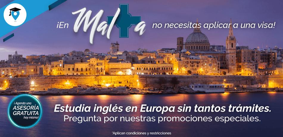 Malta 2 homeworld international estudios de ingles en el exterior