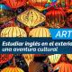 Estudiar inglés en el exterior, una aventura cultural